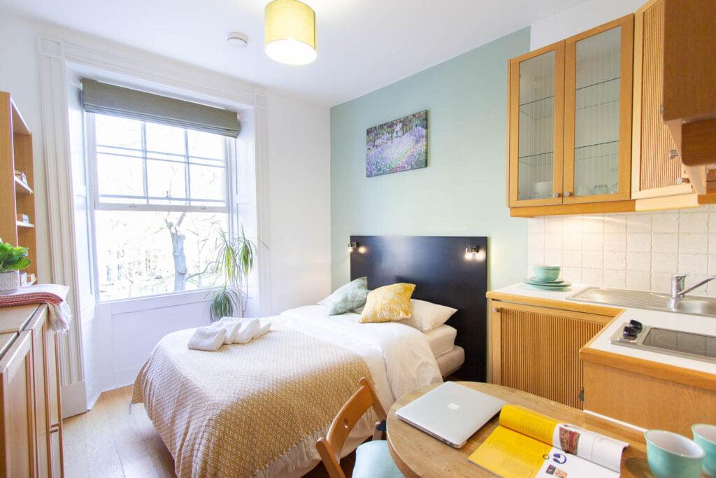 Student Accommodation Bloomsbury London
